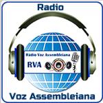 Logo da emissora Rádio Voz Assembleiana