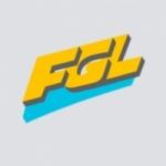 Logo da emissora FGL 98.3 FM