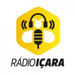 Logo da emissora Rádio Içara