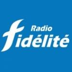 Logo da emissora Fidélité 103.8 FM