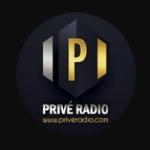 Logo da emissora Radio Privé