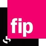 Logo da emissora FIP 105.1 FM
