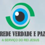 Logo da emissora Rede Verdade e Paz