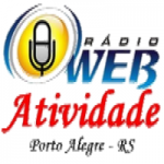 Logo da emissora Web Rádio Atividade