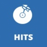 Logo da emissora Radio Positive Gold FM - Hits