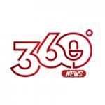 Logo da emissora Rádio 360 News