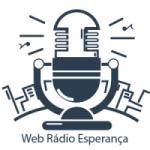 Logo da emissora Web Rádio Esperança