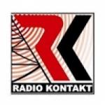 Logo da emissora Radio Kontakt 89.3 FM