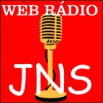 Logo da emissora Rádio JNS