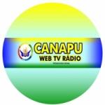 Logo da emissora Canapu Web Tv Rádio