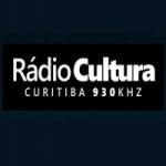Logo da emissora Rádio Cultura 930 AM