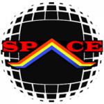 Logo da emissora Rádio Space