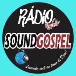 Logo da emissora Rádio Sound Gospel RO