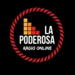 Logo da emissora La Poderosa Salsa Vieja