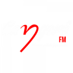 Logo da emissora Rádio Cangerê FM