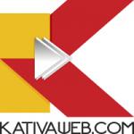 Logo da emissora Rádio Kativa Web