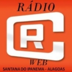 Logo da emissora Rádio RC Web
