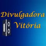 Logo da emissora Rádio Divulgadora Vitória PE