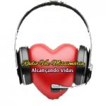 Logo da emissora Rádio Voz Missionária