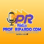 Logo da emissora Rádio Ripardo