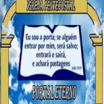 Logo da emissora Rádio Portal Eterno