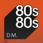 Logo da emissora Radio 80's 80's Depeche Mode