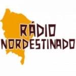 Logo da emissora Rádio Nordestinado