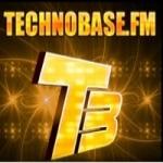 Logo da emissora Radio Techno Base