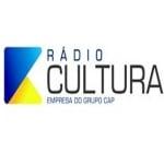 Logo da emissora Rádio Cultura 770 AM