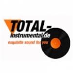 Logo da emissora Radio Total Instrumental