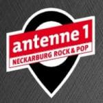 Logo da emissora Radio Antenne 1 Neckarburg 93.1 FM