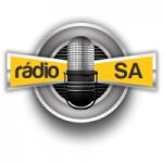 Logo da emissora Rádio S.A