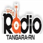 Logo da emissora Web Rádio Tangara