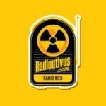 Logo da emissora Rádio Ativus