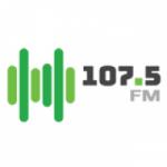 Logo da emissora Rádio Cultura FM 107.5