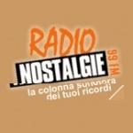 Logo da emissora Radio Nostalgie 99.0 FM