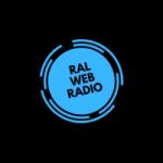 Logo da emissora Ral Web Rádio