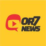 Logo da emissora Rádio OR7 News