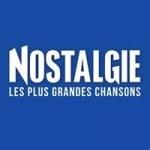 Logo da emissora Nostalgie 90.4 FM