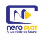 Logo da emissora Rádio Nero Play