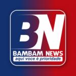 Logo da emissora Web Rádio Bambam News