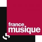 Logo da emissora France Musique 91.7 FM