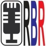 Logo da emissora Rádio Blues Rock