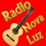 Logo da emissora Rádio Nova Luz  Fortaleza