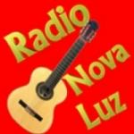Logo da emissora Rádio Nova Luz Goiania