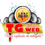 Logo da emissora Rádio TG Web