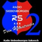 Logo da emissora Radio Siebenbuergen  Saksesch