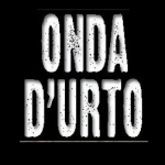 Logo da emissora Onda d'Urto 99.6 FM