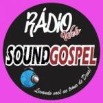 Logo da emissora Rádio Sound Gospel RR