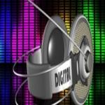 Logo da emissora Rádio Digital